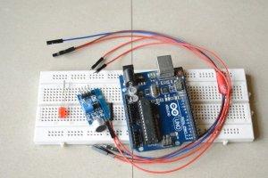 创意分享:使用arduino实现音乐交互LED灯效果