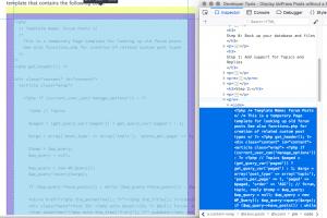PHP代码浏览器中不显示