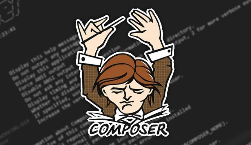安装composer教程